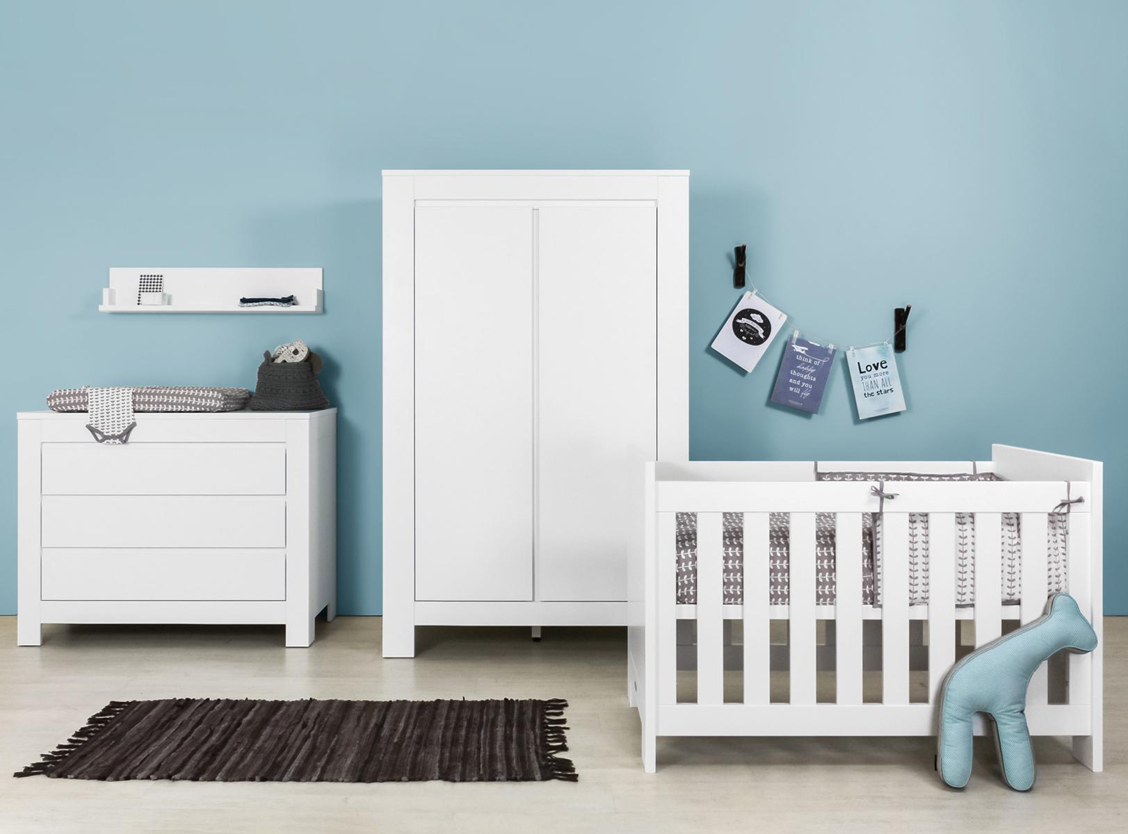 Babykamer Bainco van Bopita