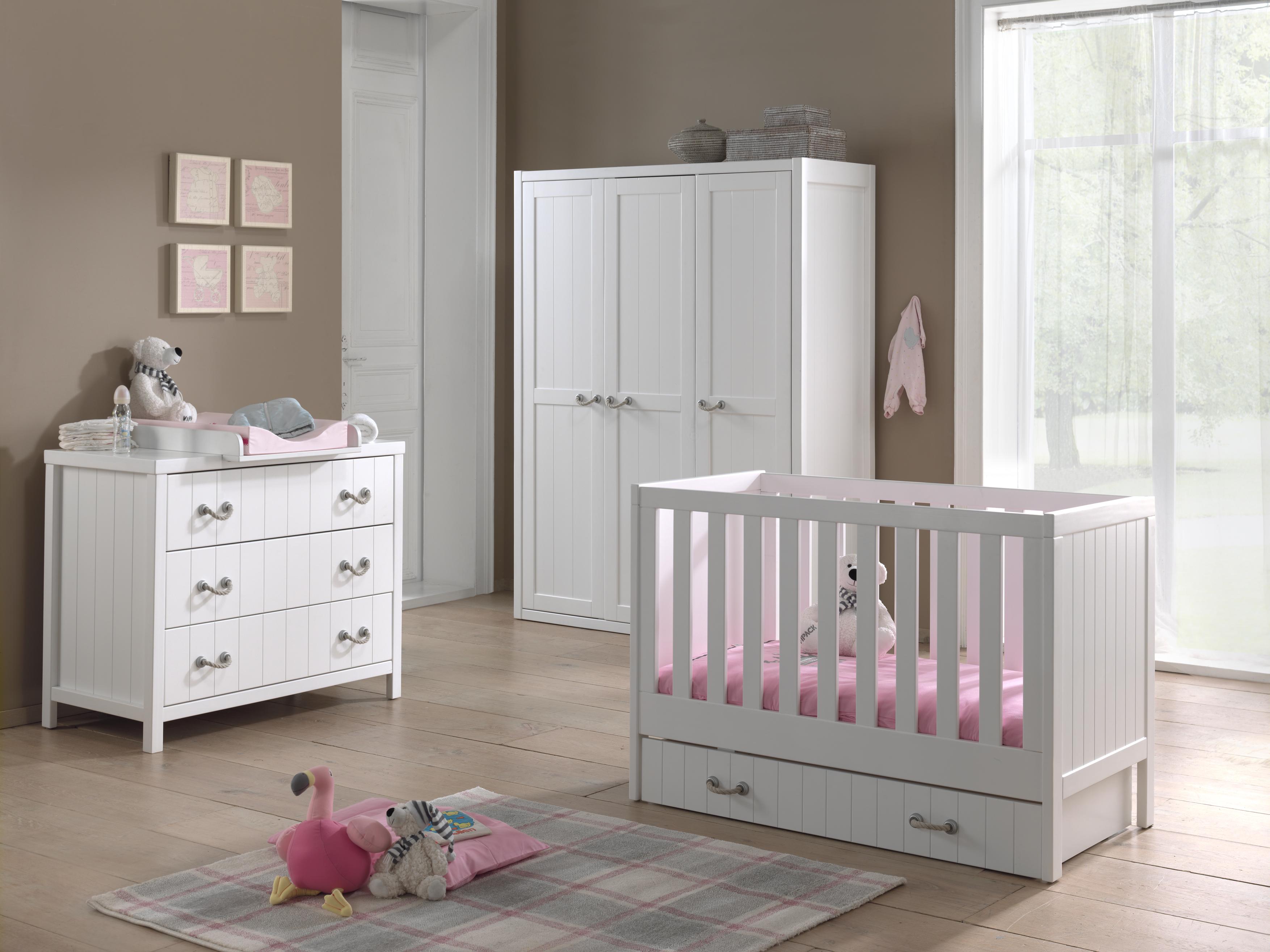 Babykamer Lewis van Vipack