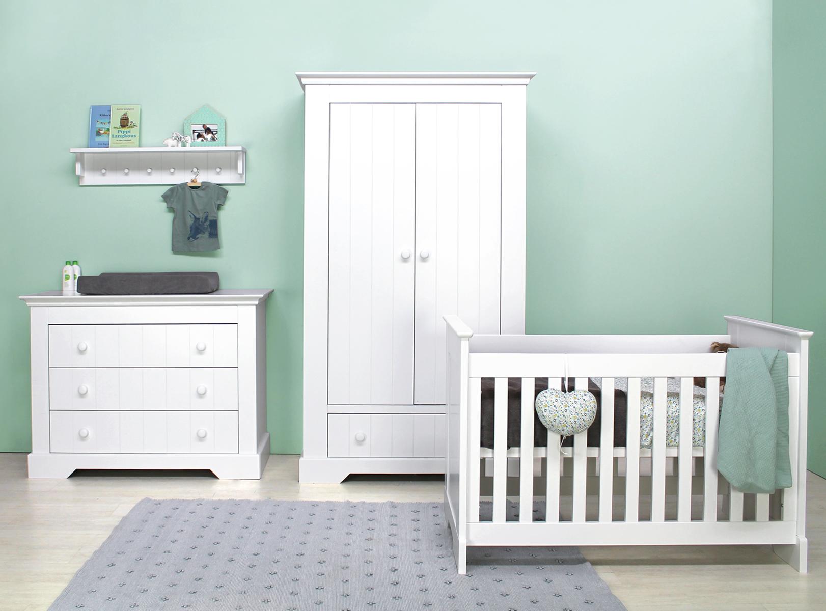 Babykamer Narbonne van Bopita