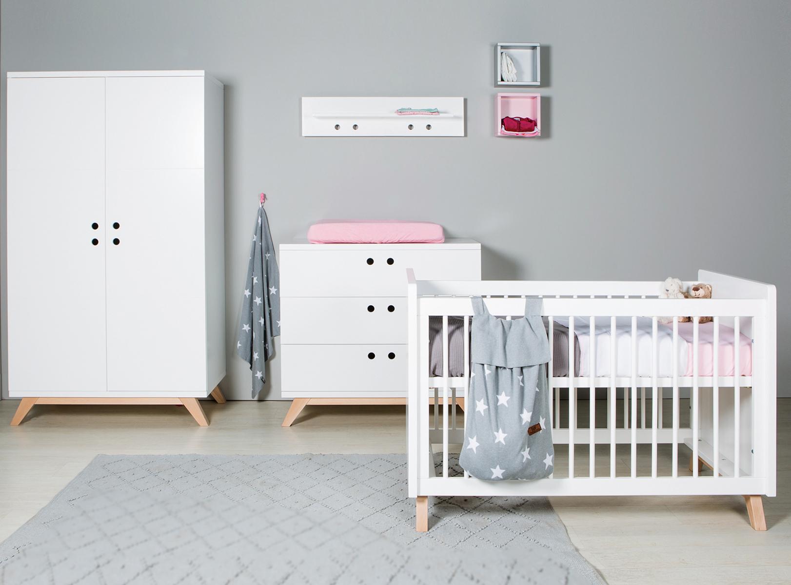 Babykamer Lynn van Bopita